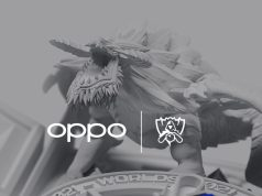 OPPO, 2021 League of Legends Dünya Şampiyonası