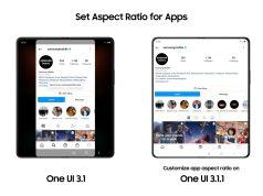 One UI 3.1.1