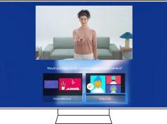 Samsung TV Google Duo Görüntülü Görüşme