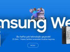 Samsung Week