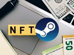 Steam, Kripto Para ve NFT İçeriğe Sahip Oyunları Yasaklayabilir