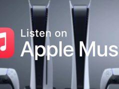 Apple Music PlayStation 5 resmi uygulaması yolda