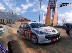 Forza Horizon 5 Dosya Boyutu