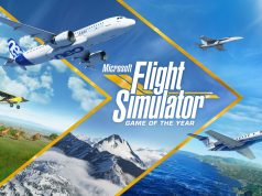 Microsoft Flight Simulator DirectX 12