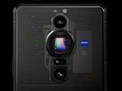Sony Xperia PRO-I özellikleri