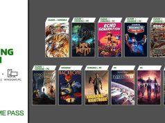 Xbox Game Pass Ekim 2021 İkinci Dalga