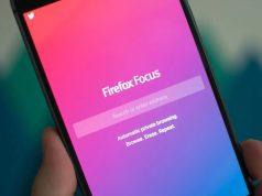 Yeni Firefox Focus